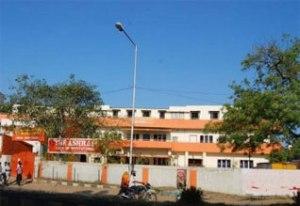 ashram-rajini-school